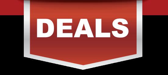 Deals Γυμναστηρίου