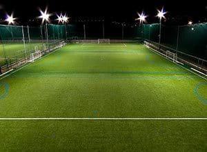 Γήπεδα Ποδοσφαίρου