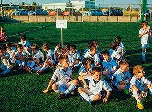 Ακαδημία i-Soccer